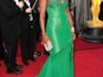 HOLLYWOOD, CA - FEBRUARY 26:  Actress Viola Davis arrives at the 84th Annual Academy Awards held at the Hollywood & Highland Center on February 26, 2012 in Hollywood, California.  (Photo by Jason Merritt/Getty Images)