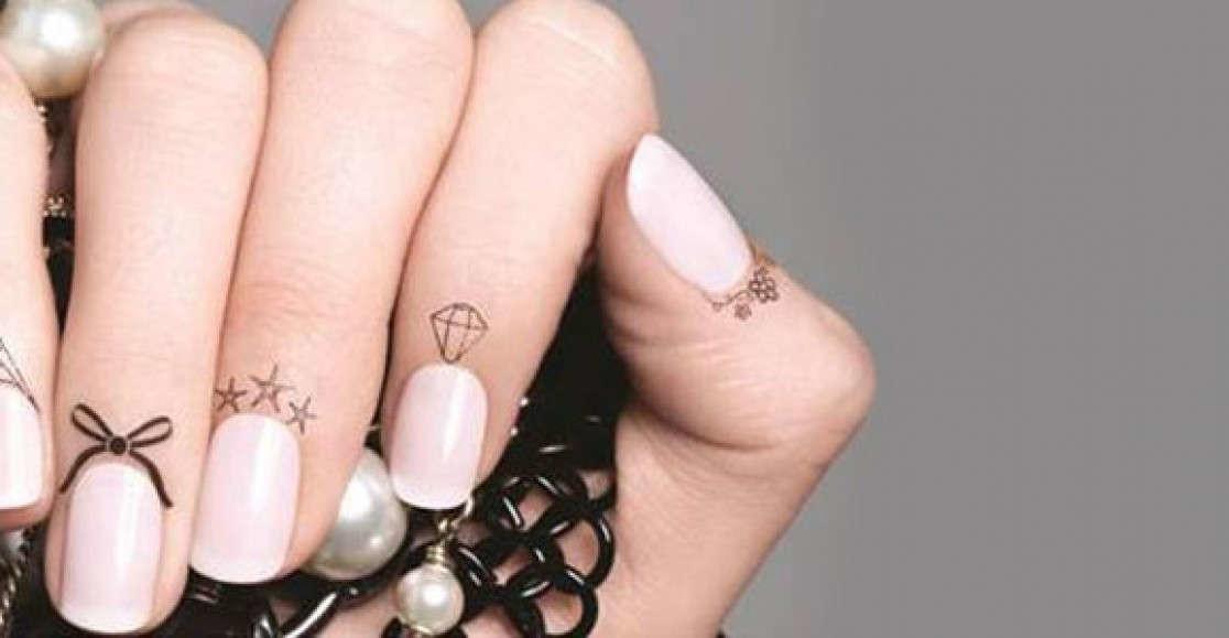 migliori tatuaggi piccoli femminili