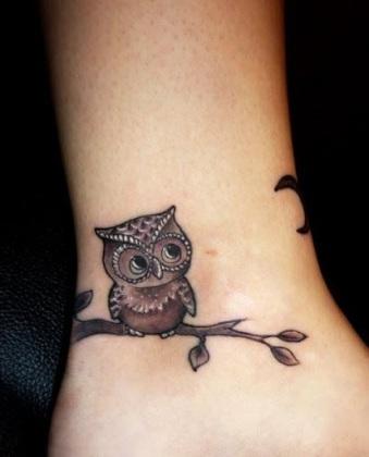 tatuaggi piccoli femminili originali
