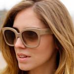 Occhiali: la linea Nude 2011 di Burberry spopola tra le star