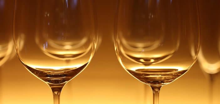 bicchieri brillanti
