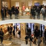 Il primo store Louis Vuitton in Italia