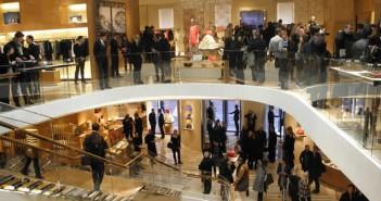 Maison Louis Vuitton Roma Etoile