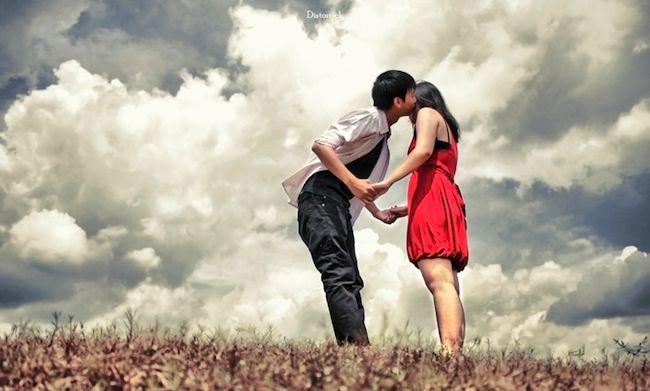come capire se è amore o amicizia