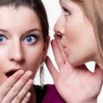 I pettegolezzi fanno bene alla salute!