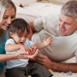A 2 anni i bambini devono sapere almeno 25 parole