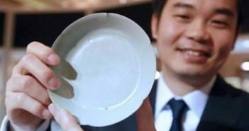 ciotola cinese da 10 milioni di dollari