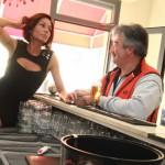 Laura Maggi – Sexy BarGirl