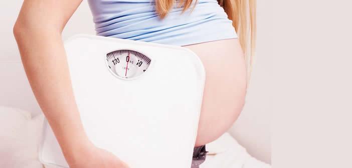 aumento del peso in gravidanza