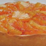 L'ananas alla crema