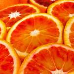 Dimagrire il girovita con le arance rosse