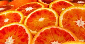 dieta con arance rosse