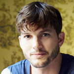 FOTO : Ashton Kutcher – che splendore !