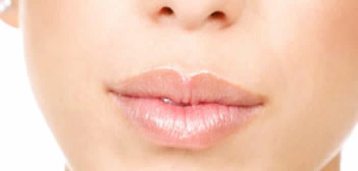 bellezza delle labbra