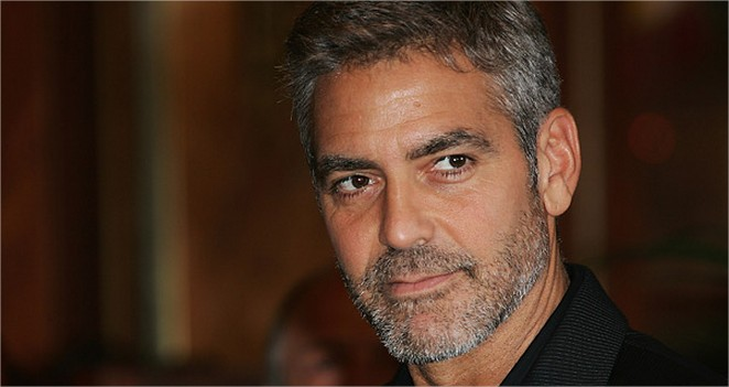 Is Clooney Gay 48