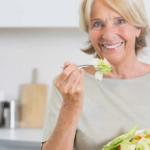 La dieta pre-menopausa