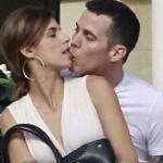 Elisabetta Canalis torna single: finita la relazione con Steve-O ?