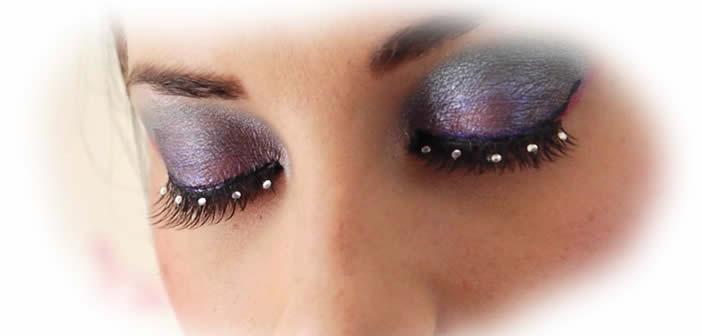 mache-up occhi