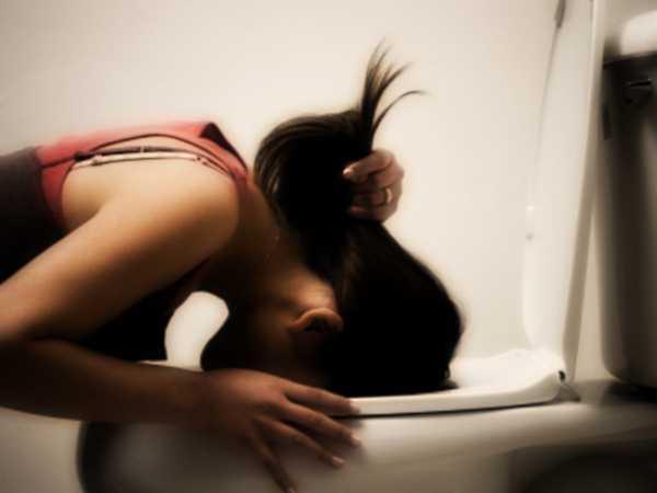 Nausea in gravidanza: come fare?