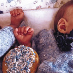 Le gravidanze gemellari