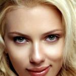 FOTO : Scarlett Johansson splendida