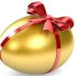 Regali di Pasqua : classico uovo o alternative?