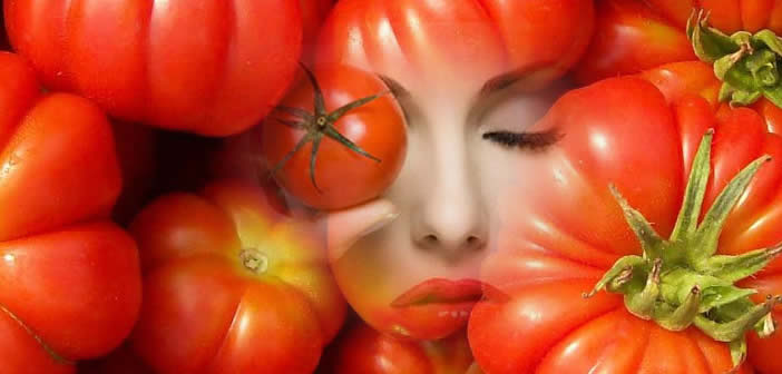mascera al pomodoro
