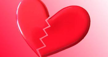 cuore infranto