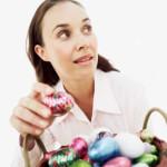 Bellezza: i consigli degli esperti per evitare di ingrassare durante le feste pasquali