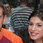 Gossip: Sboccia di nuovo l'amore tra Elisabetta Canalis e Bobo Vieri?