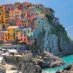 Cinque terre, un pezzo di Liguria rinasce dopo l'alluvione