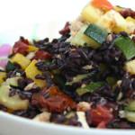 Insalata di riso venere