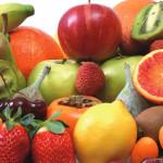 Frutta, regina del menu