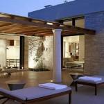 Grecia, c'è un resort per milionari