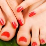 Lozione per le unghie fragili