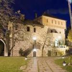 Castello di Rossino: matrimonio da favola