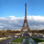 """Paris: """"senza di te le emozioni di oggi sarebbero la pelle morta delle emozioni passate"""" Champ"""