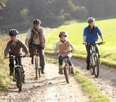 pedalando