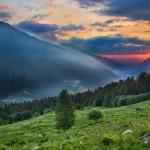 La montagna ti fa bella