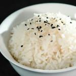 Il segreto: riso alla giapponese