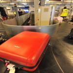 Se la valigia non arriva