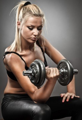 donna fitness