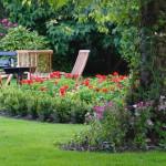 Suggerimenti per realizzare il tuo giardino
