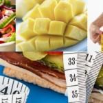 Dimagrire con i cibi che accelerano il metabolismo