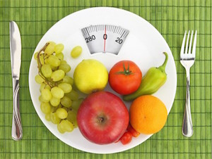 dimagrire stile di vita sano