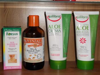 cura eczema