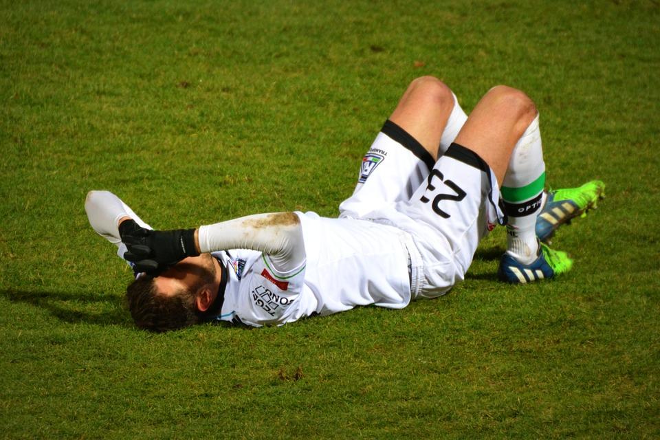 traumi sportivi