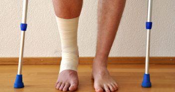 evitare traumi sportivi