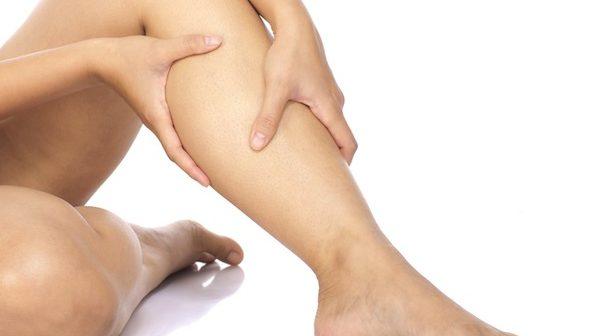 gambe indolenzite
