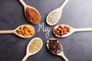 magnesio per gambe indolenzite